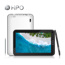Hipo Q108 10 zoll Allwinner Quad-core Weiß Label Android 16GB Tablet PC Angepasst RS232 RJ45 Port mit NFC funktion für Bus