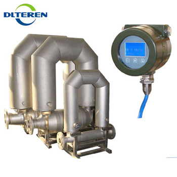 Teren cheaper good quality coriolis sanitary mass flow meter