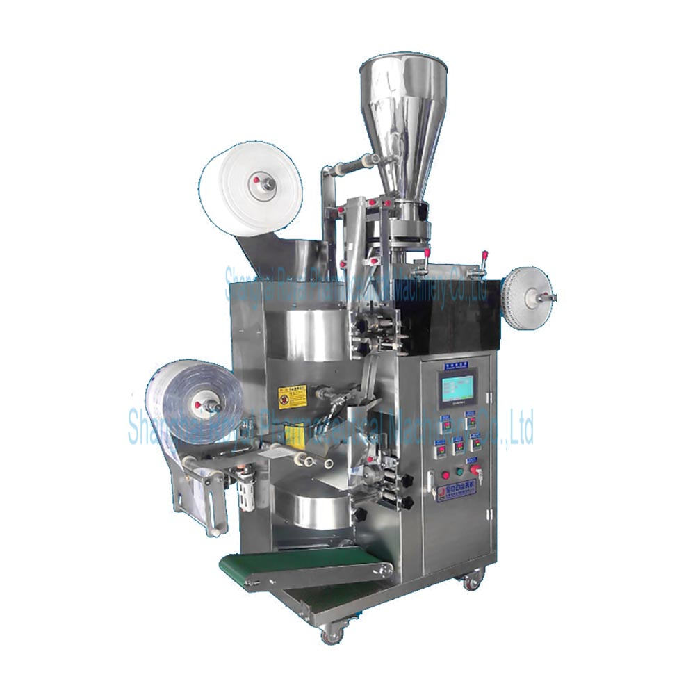 3-Side / 4-Side  automatic sealing granuel packing machine