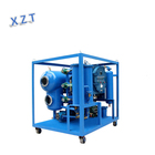 High vacuum purification plant/ used transformer machine oil purifier