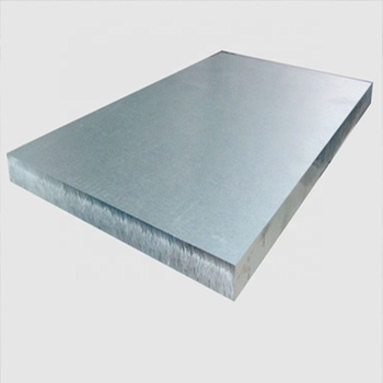 5052 5083 6061 Mill Finish Plain Aluminum/Aluminium Alloy Sheet