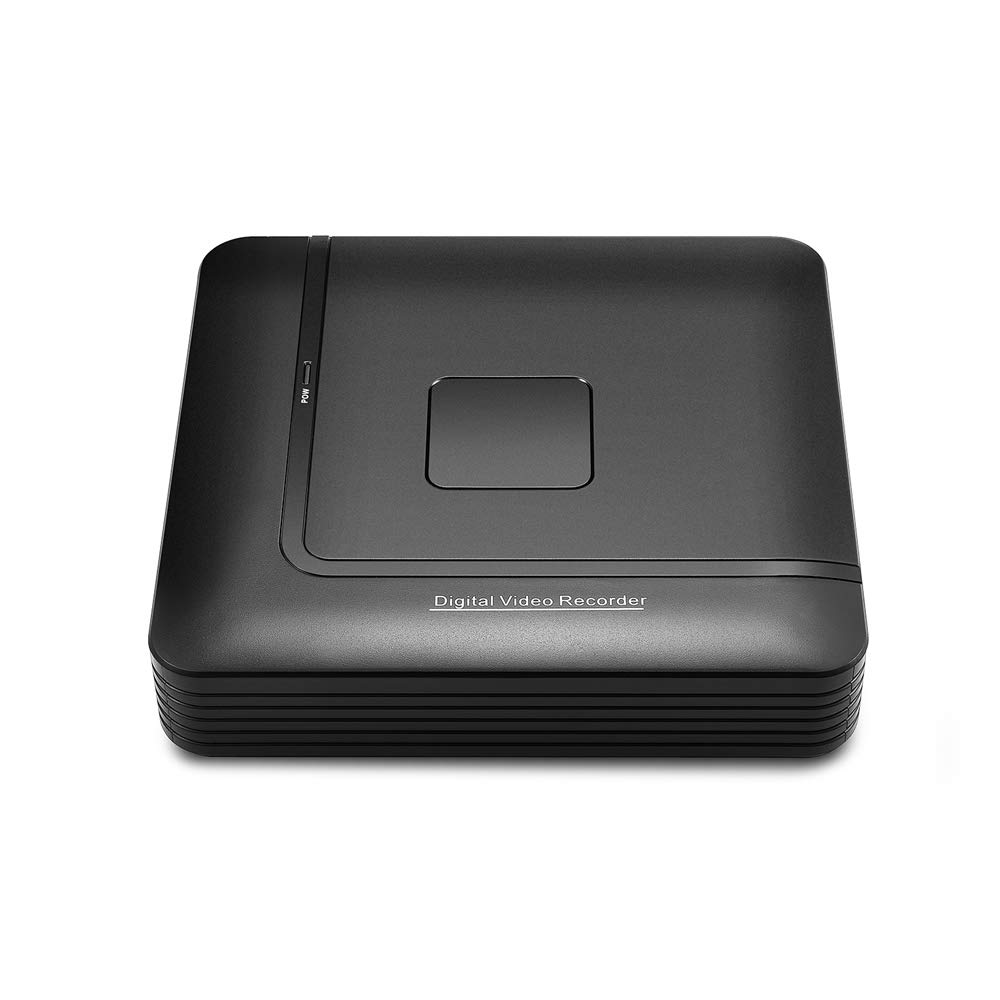 4 Channel AHD <strong>DVR</strong> Surveillance Security CCTV Recorder <strong>DVR</strong> 4CH 1080N Hybrid Mini <strong>DVR</strong> for Analog AHD IP support 4CH 1080P camera