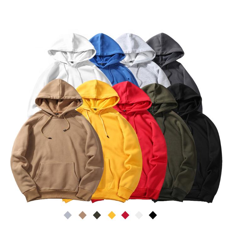 Create Hong Long Apparel Industrial Co. Ltd Winter Lantern Unisex Custom Personalized Hoodies