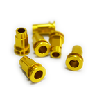 Manufacturer New Engineering Product Brass Accessories CNC Machining OEM Machine Parts