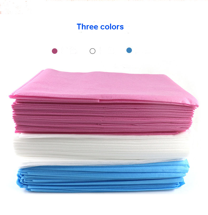 Beauty Sheets Disposable Massage Sheets Professional Surgical Waterproof Nonwoven bed sheet