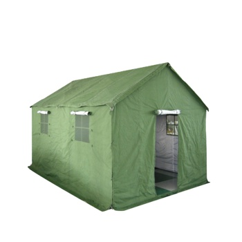 Tropical Zone Military Tent Tourism With Mosqito Net