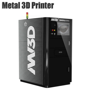 Best China FDM 3 d printer for metal, hot sales 3 d metal printer
