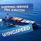 Freight forwarder / Shipping agent to UK France Canada USA amazon fba-- Skype:bonmeddora