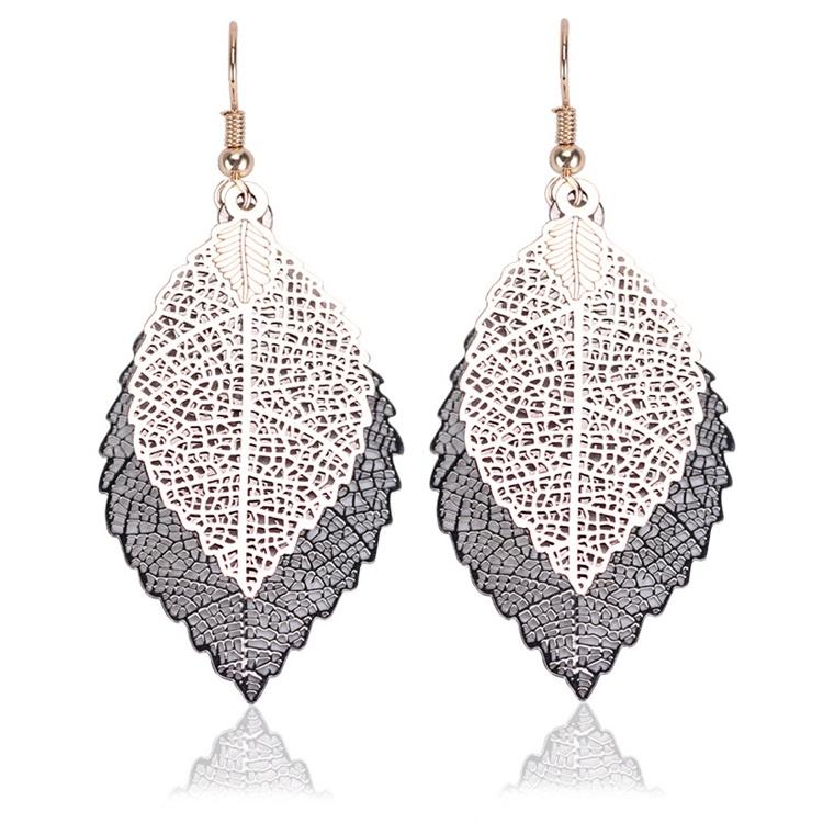 Ztech — boucles d'oreilles en cristal pour mariage, bijoux en forme de cœur, couleur argent et or, vente en gros, Style coréen