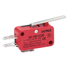 Micro Switch Off Switch XURUI High Quality Micro Switch With UL Approval