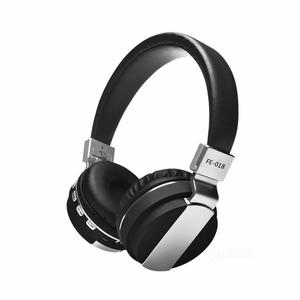 2019 New Model Consumer Electronics Stylish Design Wireless Bluetooth Headphone