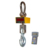 15ton ocs heavy duty electronic hook crane hanging scale with handset