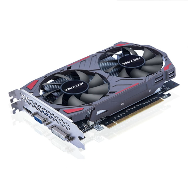 Wholesale  Nividia Gaming  Original Vga  Geforce Gpu  Brand New Computer 128Bit Mining Ddr5 2GB Gtx 750ti Graphics Card