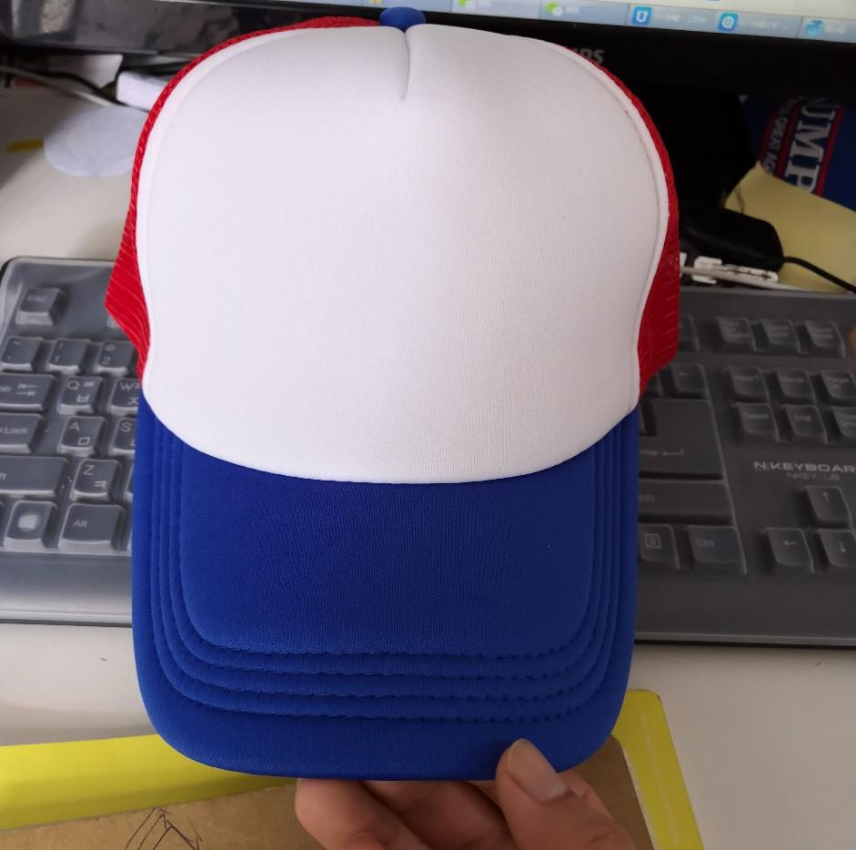 Venta al por mayor gorra de camionero barato de béisbol de malla gorra