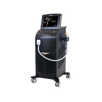 Soprano Handle Ice Diode Laser Machine Price - Buy Soprano ...