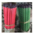 Factory direct wholesale cheap industrial brooms handle pvc shrink film broom stick