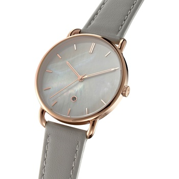 build up your new brand fashion mi rose gold reloj wrist women watches
