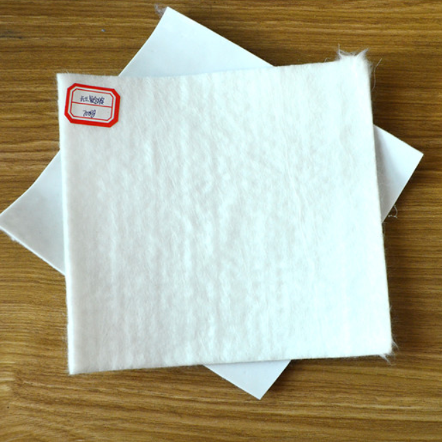 Professional supplier Filter <strong>Fabric</strong> Factory Price White <strong>Geotextile</strong>