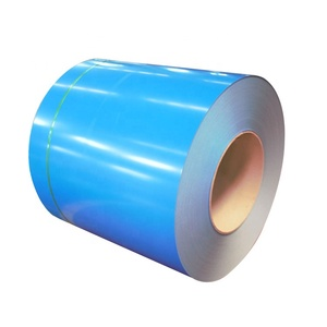 z160 Prepainted Galvanized Steel Color Coated Coil PPGI 0.25-1.0mm prices zinc roofing sheet