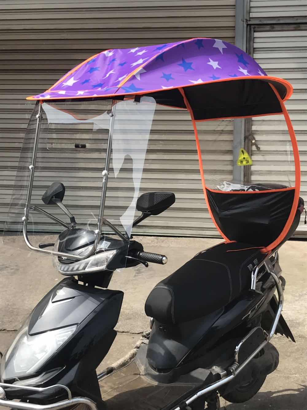Fashion Electric Bike Umbrella Good Outdoor Windproof Sunshade Cover Motorcycle  Umbrella Electric Scooter Umbrella For Rain - Buy Fashion Electric Bike  Umbrella,Good Outdoor Windproof Sunshade Cover Motorcycle Umbrella,Electric  Scooter Umbrella For Rain
