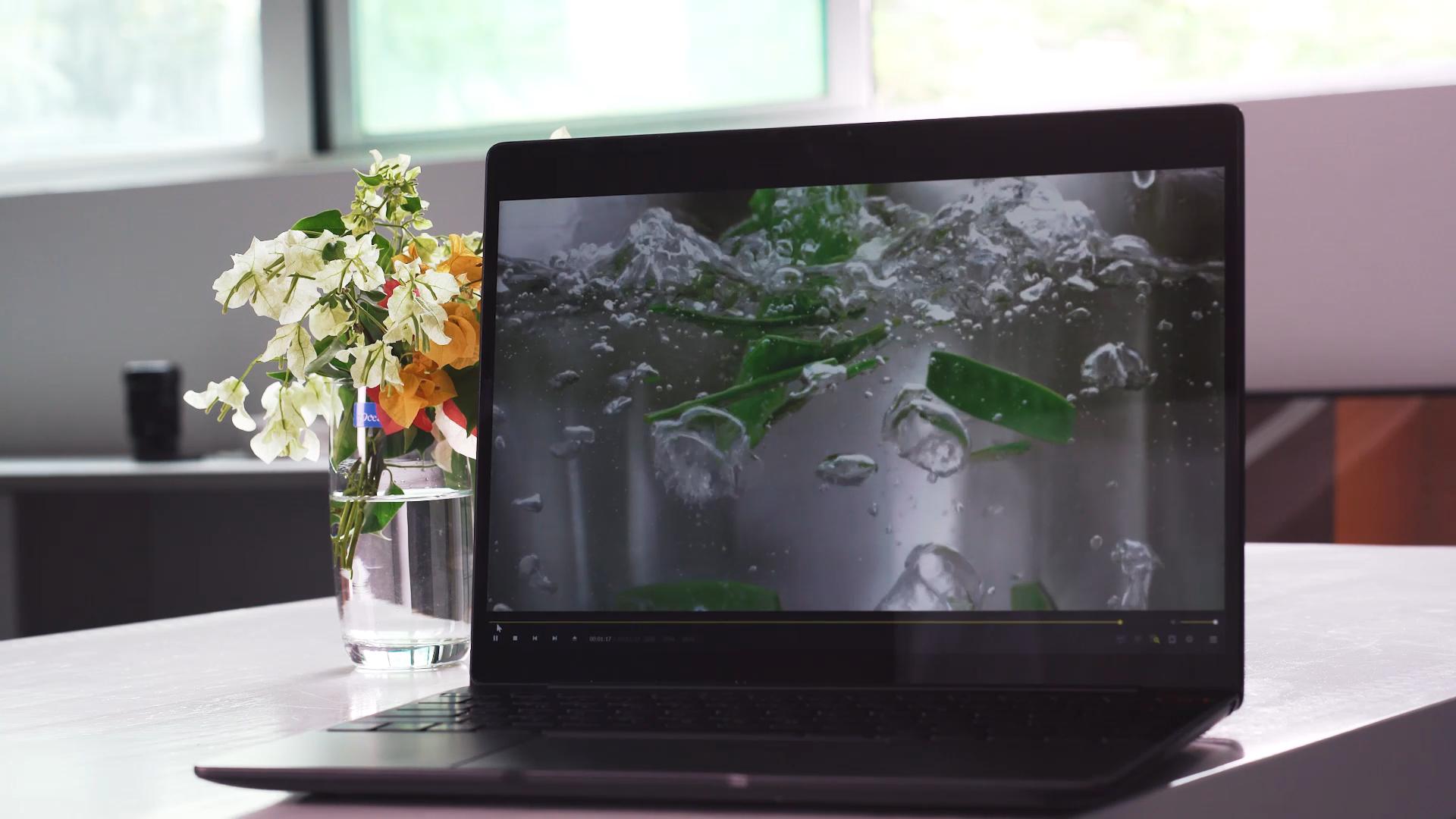 CHUWI GemiBook 프로 14 Netbooks 16GB 512GB 인텔 셀러론 J4125 쿼드 코어 2160*1440 IPS 노트북 windows 10 울트라 얇은 노트북