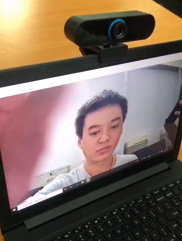 1080P Webcam  HD usb camera Manual Auto Fixed focus Web Camera HD For Video Call Meeting Broadcast Live