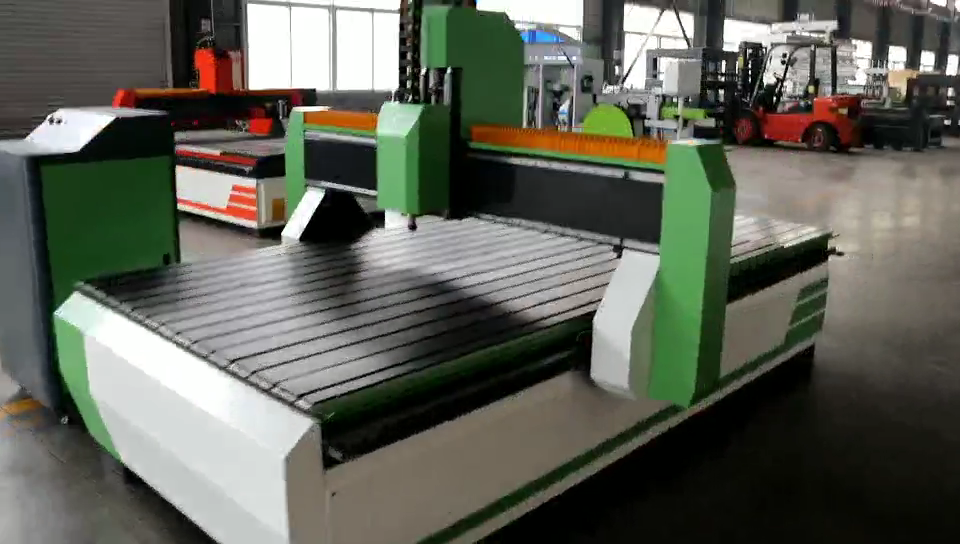 1325 woodworking cnc router machine furniture industry for sale