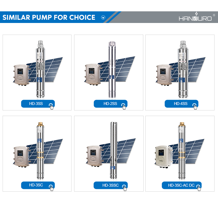 wind turbine and solar water pump system brushless 10 w/solar mobile for water pump