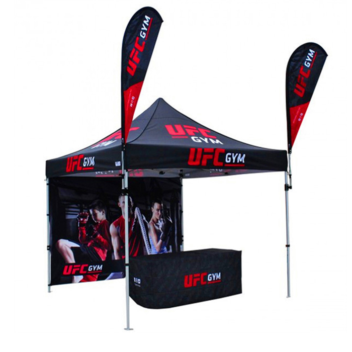 3x3m wheel bag oxford folding single wall <strong>trade</strong> large show event tent