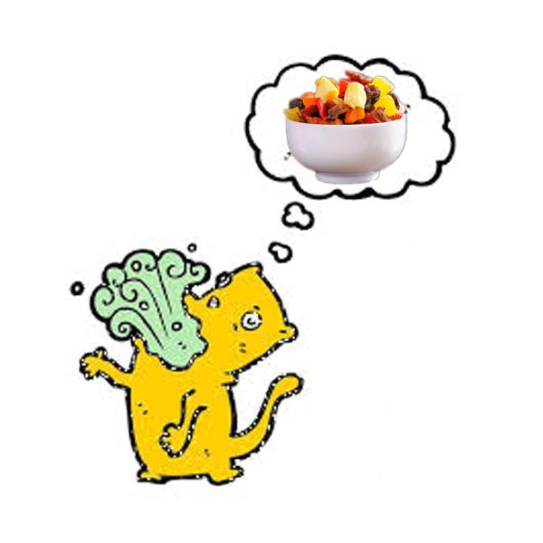 Customized private label dried Fruit bad breath tea 180g with high vitamin C beauty tea for refreshing - 4uTea | 4uTea.com