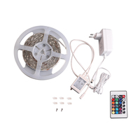 5050 Flexible Led Strip Ip65 Rgb Led Strip 12v Led Strip Lights Waterproof Led Lights