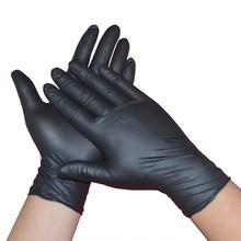 10 шт. = 5 пар, супер дешевые одноразовые латексные перчатки для домашней уборки/еды/улицы/сада, Универсальные перчатки для левой и правой руки(China)