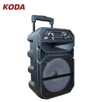 Cheap sound speaker trolley bluetooth music portable audio speakers