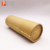 Eco friendly food grade tea / coffee kraft gift paper tube box with lid inside