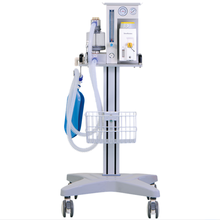 Basic niveau veterinaire Anesthesie machine DM6C