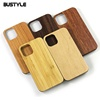 High Quality Case For Iphone Wooden Mobile Case Wood Phone Cover For Iphone 11 Real Wooden Phone Cover For Iphone case XI