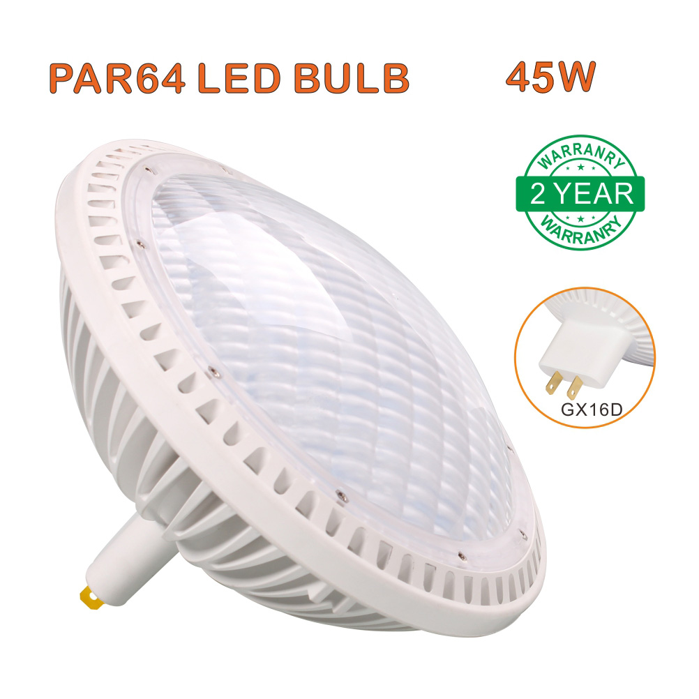 BAOLIGHT BAOMING 45W PAR64 LED glühbirne