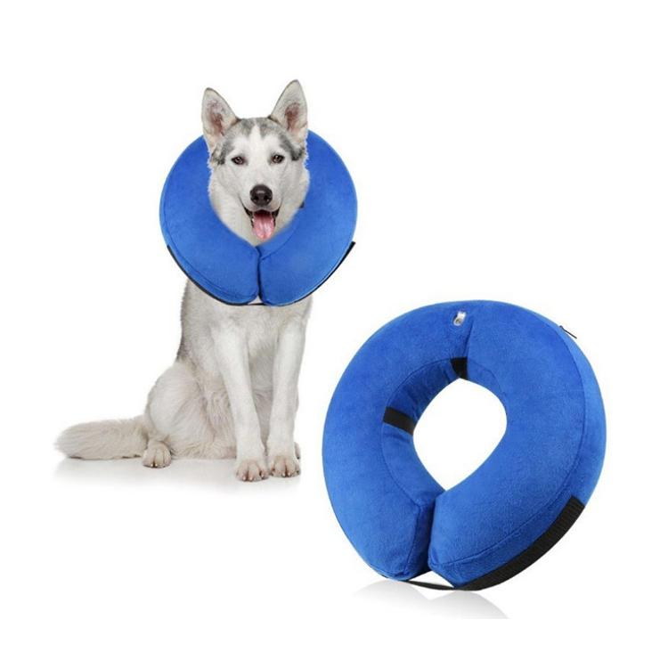 สัตว์เลี้ยงป้องกันพองสำหรับสุนัข
