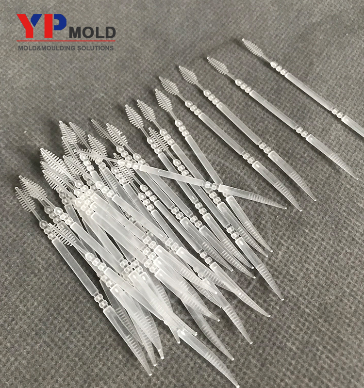 professional experience multicavity injection mould toohpick plastic toothpick mould