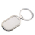 Key Ring Chain Blank, Custom Metal Blank Keyring