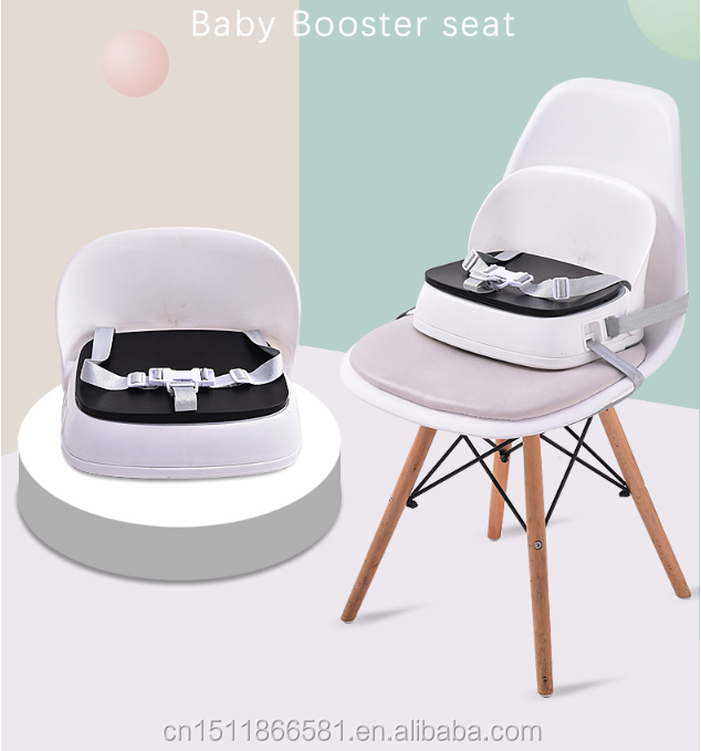High Quality Travel Toddlers Baby Child Seat High Feeding Chair