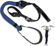 Wellshow Portatile <span class=keywords><strong>di</strong></span> Sport Pull Up Assist Sistema <span class=keywords><strong>di</strong></span> Sospensione Trainer Pull Up Fasce <span class=keywords><strong>di</strong></span> Resistenza Chin Up Cinghie Sling Trainer