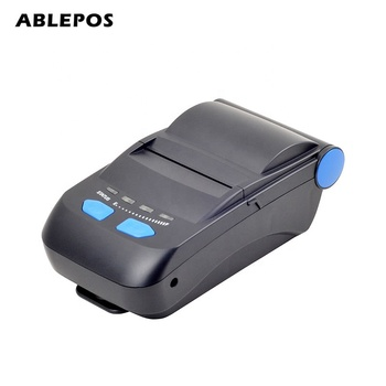 Cheap price good quality portable thermal printer