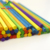Accept Custom Order Dowel Rods Colorful 10Mm Wooden Dowel