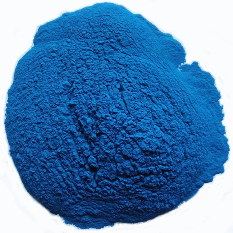 Iron oxide pigment of different <strong>color</strong>