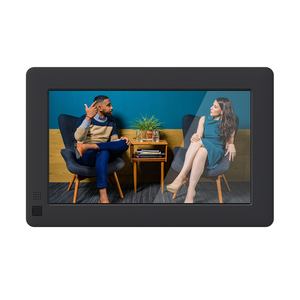 2020 hot selling cheap cheap digital photo frames large with basic function
