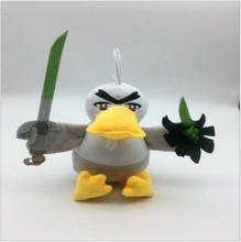 Новые плюшевые игрушки Pokemon Sobble Scorbunny Grookey мультяшный эльф фигурка плюшевые мягкие плюшевые животные кукла игрушка для детей подарок на день...(Китай)