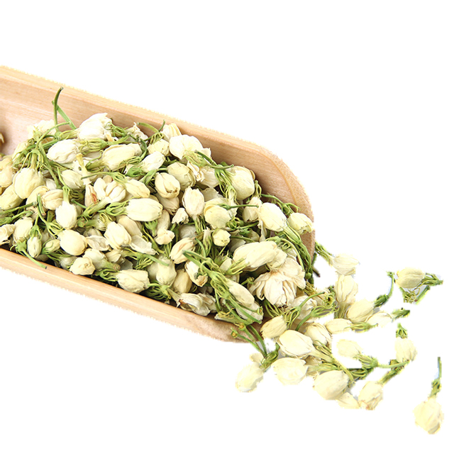Natural skin care skin white tightening lightening detox drink tea jasmin plants dried jasmine buds organic private label - 4uTea   4uTea.com