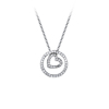 necklace-01000 Rhodium