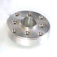 Custom Precision Aluminum CNC Machining Car Part Auto Mobile Part